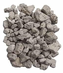 Lava Stones Rock Cooking Stones Lava Rock Gardeco Lava Stones 4 Litres