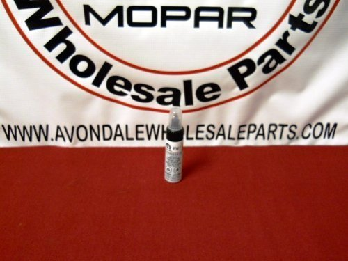 Chrysler / Dodge / Jeep BRIGHT WHITE C/C Touch Up Paint (PW7) Mopar OEM