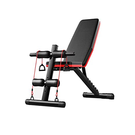 Zyx Kfxl Weight Bench Dumbbell Bench Sit Ups Fitness