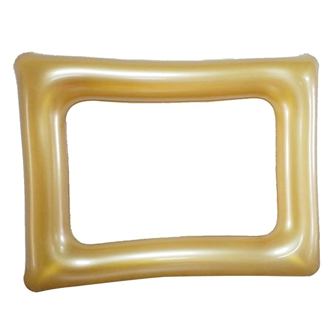 YeahiBaby Inflables Picture Frame Adultos Fancy Photo Booth Props ...