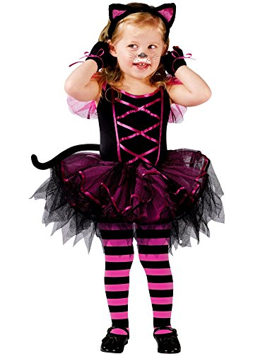 Catarina Toddler Costume (3/4T) - Catarina Halloween Costumes