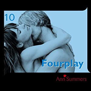 Fourplay Audiobook