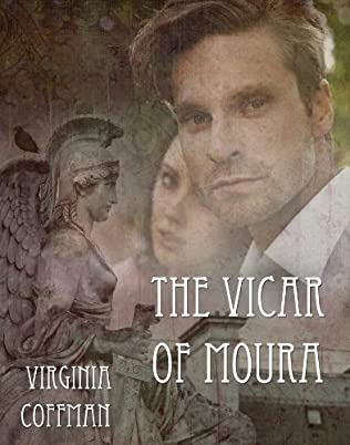 book cover of The Devil Vicar