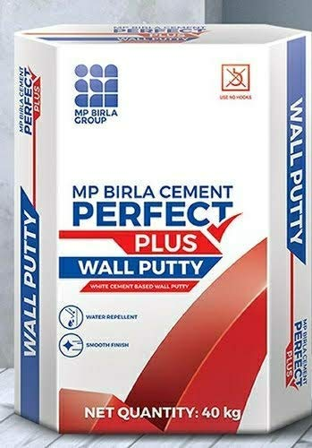 Buy Berger Mp Birla Wall Putty 20kg Online At Low Prices In India Amazon In