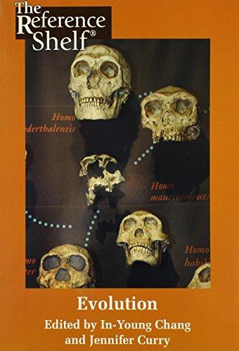 Evolution (Reference Shelf)