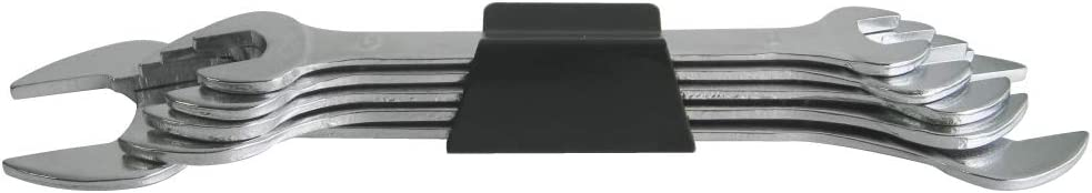 トップ(TOP) スパナセット 超薄型 CU-5000