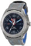 Luminox Men's A.5121.GN SXC Analog Display Swiss Quartz Grey Watch