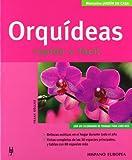 img - for Orquideas (Manuales Jardin En Casa / Home Gardening Manuals) (Spanish Edition) book / textbook / text book