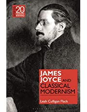 James Joyce and Classical Modernism