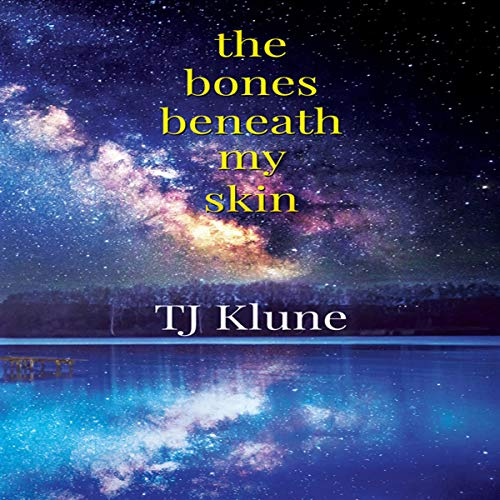 Pdf Science Fiction The Bones Beneath My Skin