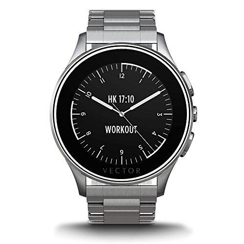 Vector Watch Smartwatch 30 Autonomy Notifications
