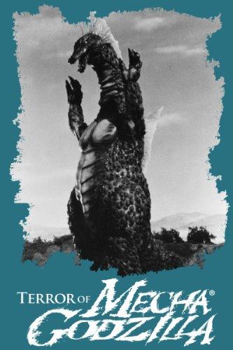 Terror of Mechagodzilla - Black Monster Terrors