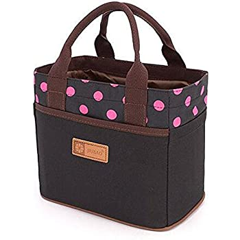Amazon Com Baloray Lunch Bag Tote Bag Lunch Organizer