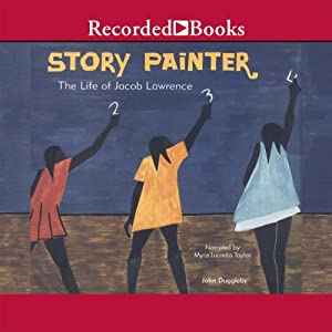 jacob lawrence story painter - photo #4