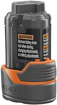Ridgid 12V 1.5AH R82048 Hyper Li-Ion Battery (130210004 / 130446011) (Renewed)