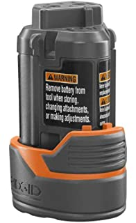 Ridgid 12V 1.5AH R82048 Hyper Li-Ion Battery (130210004 / 130446011) (
