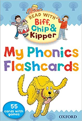 Oxford Reading Tree Read With Biff, Chip, and Kipper: My