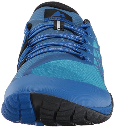 Merrell Mens Glove 4 Trail Runner Nautical zuncRC