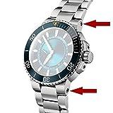 Triangular Watch case Screwdriver for Oris Divers