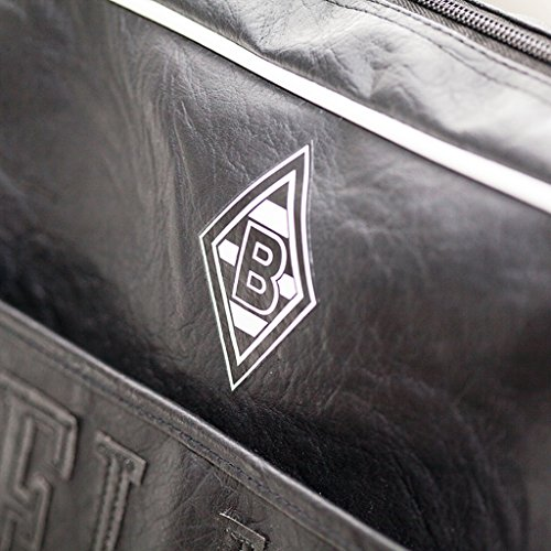 RETRO - Umhängetasche / Tasche / Bag / Beutel Borussia Mönchengladbach BMG