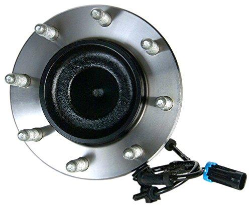 MOOG 515059 Wheel Bearing and Hub Assembly (Express Wheels)