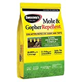 Sweeney's Mole & Gopher Repellent, 10 lb