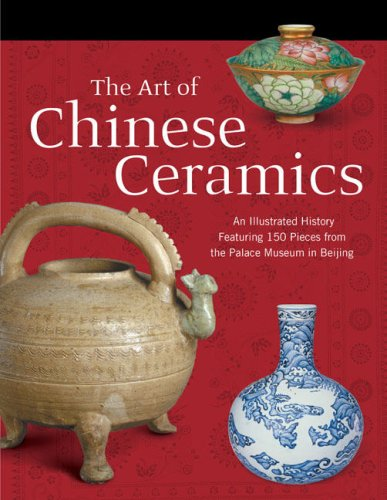 Download The Art of Chinese Ceramics PDF