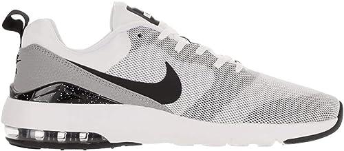 Nike AIR Max Siren Chaussures Sneakers Homme Blanc Noir