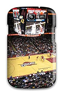 marlon pulido's Shop New Style cleveland cavaliers nba basketball (17) NBA Sports & Colleges colorful Samsung Galaxy S3 cases 7468506K125963995