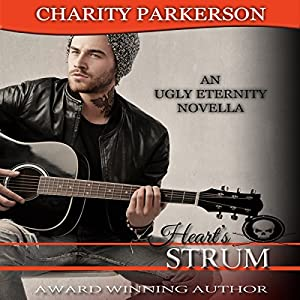 Heart's Strum Audiobook