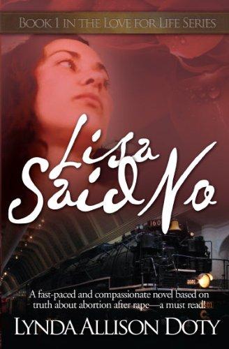 Lisa Said No (Love for life series)