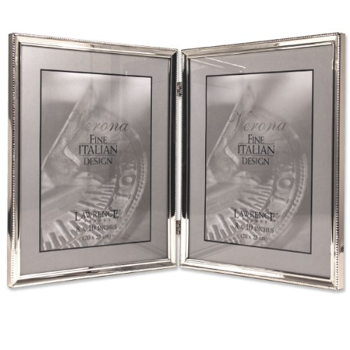 8x10 double picture frame - 9