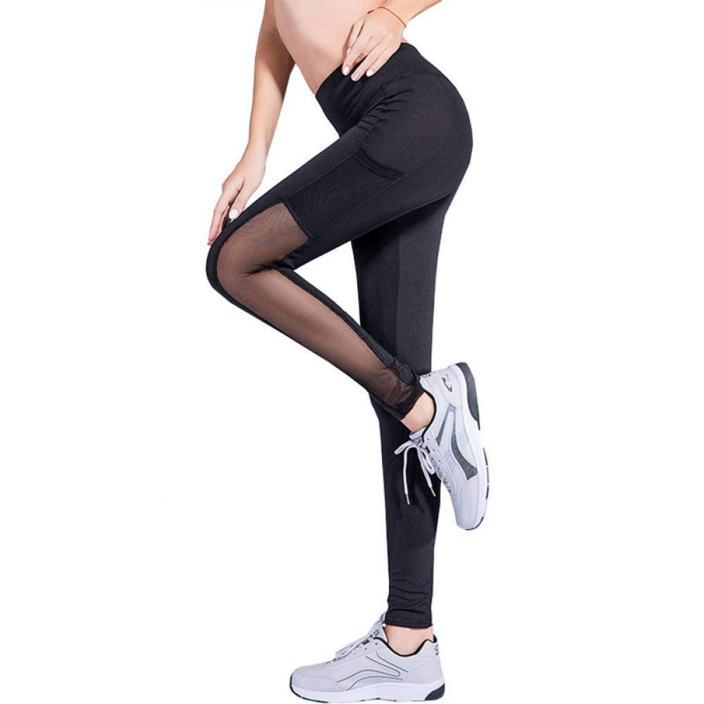WYLYJTZ Pantalones De Yoga Leggings para Mujeres Pantalones ...