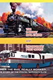 The Railway Mail Clerk and the Highway Office, Ken Culbreth, 1412202272