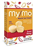 My/Mo Sweet Mango Mochi Ice Cream - 36 Mochi Ice Cream Balls (6 x 6ct. Boxes)
