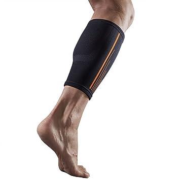 Aptonia Soft 300 Calf Brace Black Exercise & Fitness at amazon