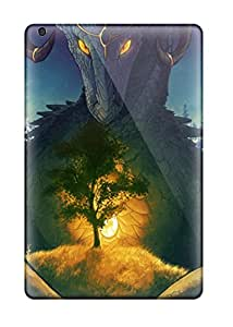 patience robinson's Shop 7377337K39873251 Premium Tpu A Wise Commander Cover Skin For Ipad Mini 3
