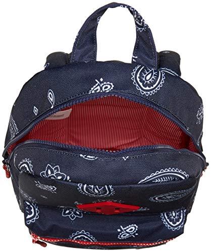 Barbados Cherry Supply Paisley Peacoat Bandana Backpack Herschel Heritage Kids' Co fdzn8g8R