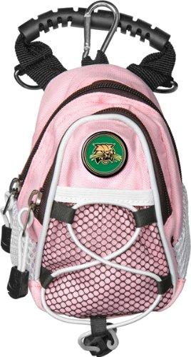 NCAA Ohio University Bobcats - Mini Day Pack - Pink