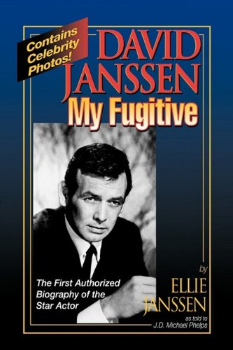 Download David Janssen - My Fugitive pdf epub