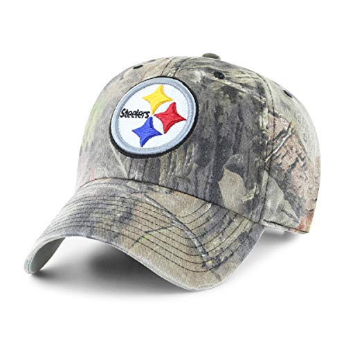 caa220c3eac Pittsburgh Steelers Fitted Hats