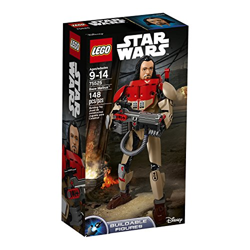 LEGO Malbus 75525 Building Pieces