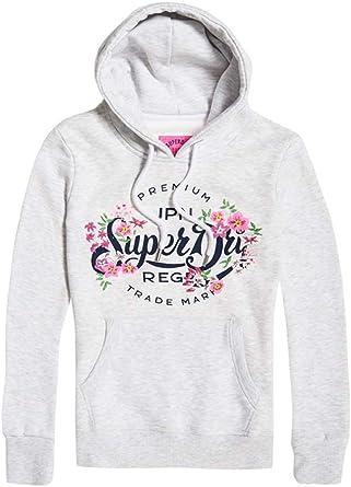 Sweat à capuche Superdry XL