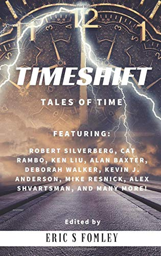 Timeshift: Tales of Time