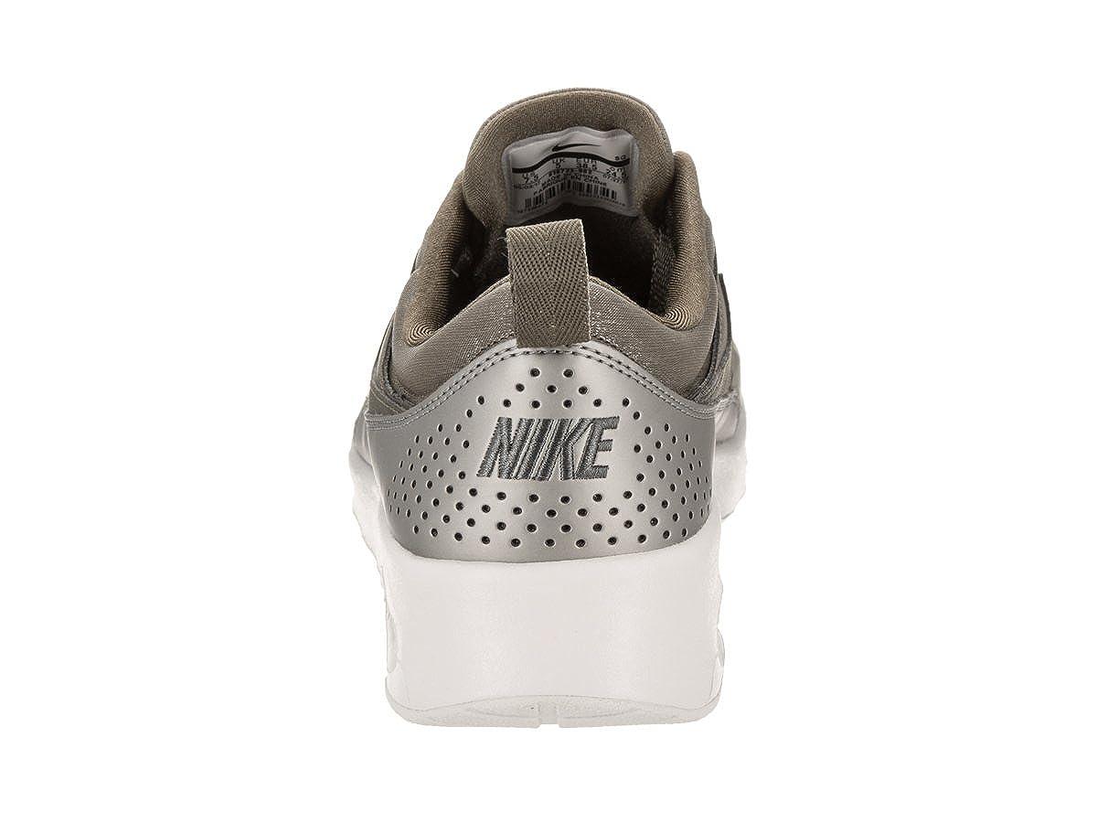 promo code 9e73b c662f Nike Women s Air Max Thea PRM Running Shoe  Amazon.co.uk  Shoes   Bags