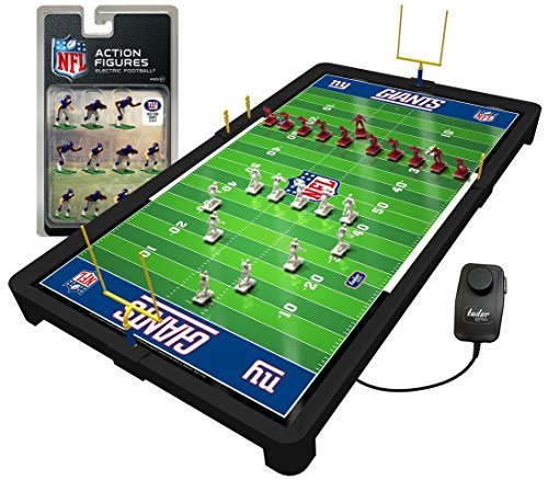 New York Electric Giants NFL NFL Electric York Football Game [並行輸入品] B07F8F5HTQ, TABLE & STYLE:dd5095ba --- imagenesgraciosas.xyz