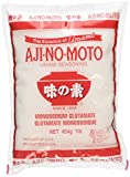 Ajinomoto MSG in Plastic Bag, 16 Ounce