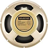 CELESTION G12H-75 Creamback 8-Ohm 12-Inch 75-Watt Guitar Speaker