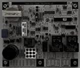 Rheem Ruud Weatherking Factory OEM Protech Parts 62-23599-03 Direct Spark Furnace Control Board