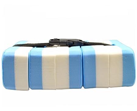 Ajustable Natación flotador cinturón niños natación ayuda deportes acuáticos Piscina accesorios: Amazon.es: Deportes y aire libre